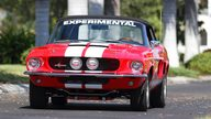 1967 Ford Mustang Convertible Shelby EXP 500 Replica presented as lot F301 at Kissimmee, FL 2013 - thumbail image2