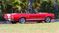 1967 Ford Mustang Convertible Shelby EXP 500 Replica presented as lot F301 at Kissimmee, FL 2013 - thumbail image3
