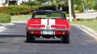 1967 Ford Mustang Convertible Shelby EXP 500 Replica presented as lot F301 at Kissimmee, FL 2013 - thumbail image4