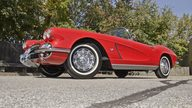 1962 Chevrolet Corvette Convertible 327 CI, 4-Speed presented as lot F314 at Kissimmee, FL 2013 - thumbail image10