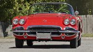 1962 Chevrolet Corvette Convertible 327 CI, 4-Speed presented as lot F314 at Kissimmee, FL 2013 - thumbail image11