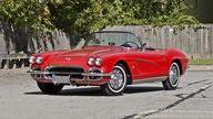 1962 Chevrolet Corvette Convertible 327 CI, 4-Speed presented as lot F314 at Kissimmee, FL 2013 - thumbail image2