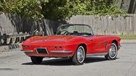1962 Chevrolet Corvette Convertible 327 CI, 4-Speed presented as lot F314 at Kissimmee, FL 2013 - thumbail image3