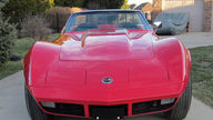 1974 Chevrolet Corvette Convertible 454/270 HP, 4-Speed presented as lot F331 at Kissimmee, FL 2013 - thumbail image5