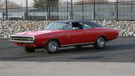 1970 Dodge Charger R/T SE 440 CI, Automatic presented as lot S19 at Kissimmee, FL 2013 - thumbail image5