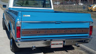 1972 Chevrolet Cheyenne Pickup 350/350 HP, Automatic presented as lot S37 at Kissimmee, FL 2013 - thumbail image3