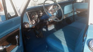 1972 Chevrolet Cheyenne Pickup 350/350 HP, Automatic presented as lot S37 at Kissimmee, FL 2013 - thumbail image4