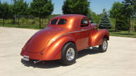 1941 Willys Gasser Coupe Donovan 1100 HP Engine presented as lot S57 at Kissimmee, FL 2013 - thumbail image2