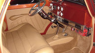 1941 Willys Gasser Coupe Donovan 1100 HP Engine presented as lot S57 at Kissimmee, FL 2013 - thumbail image5