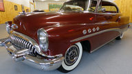 1953 Buick Roadmaster Hardtop Buick Nationals Senior Gold presented as lot S70 at Kissimmee, FL 2013 - thumbail image5