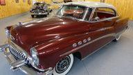 1953 Buick Roadmaster Hardtop Buick Nationals Senior Gold presented as lot S70 at Kissimmee, FL 2013 - thumbail image6