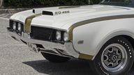 1969 Oldsmobile Hurst 442 455/380 HP, Original Car presented as lot S71 at Kissimmee, FL 2013 - thumbail image8