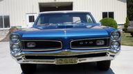 1966 Pontiac GTO Convertible 389/360 HP, 4-Speed presented as lot S75 at Kissimmee, FL 2013 - thumbail image7