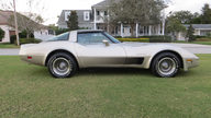1982 Chevrolet Corvette Collector Edition 14,000 Miles, Bloomington Gold Certified presented as lot S79 at Kissimmee, FL 2013 - thumbail image11