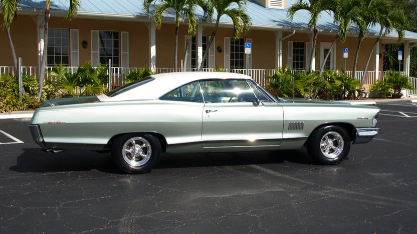1965 Pontiac Catalina 2+2 421 CI, Automatic presented as lot S92 at Kissimmee, FL 2013 - image2