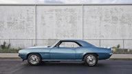 1969 Chevrolet Camaro Z28 JL8 Brakes, Cross Ram Dual Quads presented as lot S98 at Kissimmee, FL 2013 - thumbail image3