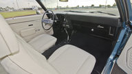 1969 Chevrolet Camaro Z28 JL8 Brakes, Cross Ram Dual Quads presented as lot S98 at Kissimmee, FL 2013 - thumbail image5