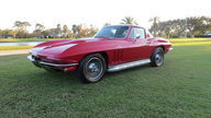 1966 Chevrolet Corvette Coupe 427/390 HP, 4-Speed, GM Brass Hat Car presented as lot S102 at Kissimmee, FL 2013 - thumbail image12