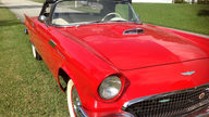 1957 Ford Thunderbird E-Code 312 CI presented as lot S103 at Kissimmee, FL 2013 - thumbail image3