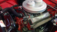 1957 Ford Thunderbird E-Code 312 CI presented as lot S103 at Kissimmee, FL 2013 - thumbail image7