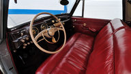 1941 Lincoln Continental Cabriolet V-12, AACA Award Winner presented as lot S110 at Kissimmee, FL 2013 - thumbail image6