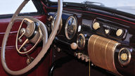 1941 Lincoln Continental Cabriolet V-12, AACA Award Winner presented as lot S110 at Kissimmee, FL 2013 - thumbail image7