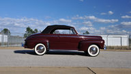 1942 Ford Super Deluxe Convertible AACA Senior National presented as lot S114 at Kissimmee, FL 2013 - thumbail image10