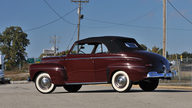 1942 Ford Super Deluxe Convertible AACA Senior National presented as lot S114 at Kissimmee, FL 2013 - thumbail image2