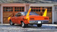 1970 Plymouth Superbird 440 Six Pack, 4-Speed, Build Sheet presented as lot S115 at Kissimmee, FL 2013 - thumbail image12