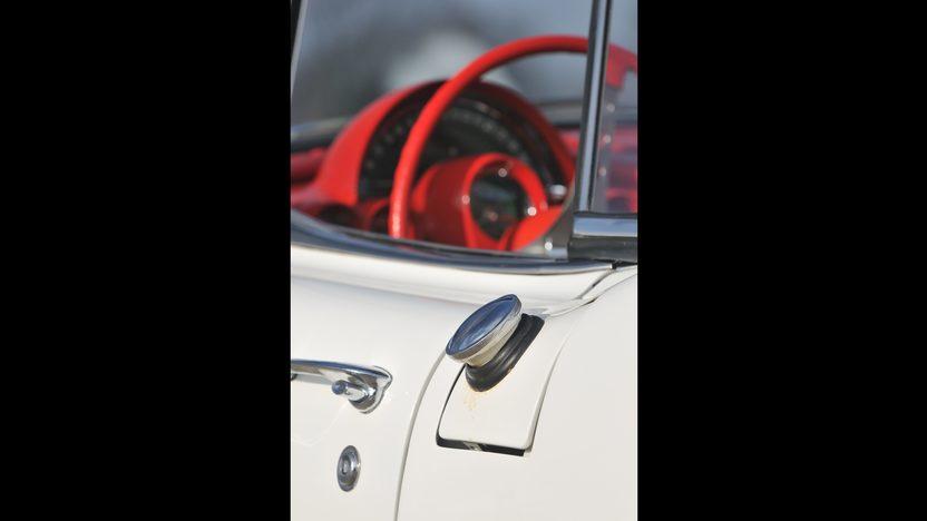 1961 Chevrolet Corvette Big Brake Tanker 283/315 HP, Triple Crown presented as lot S122 at Kissimmee, FL 2013 - image10