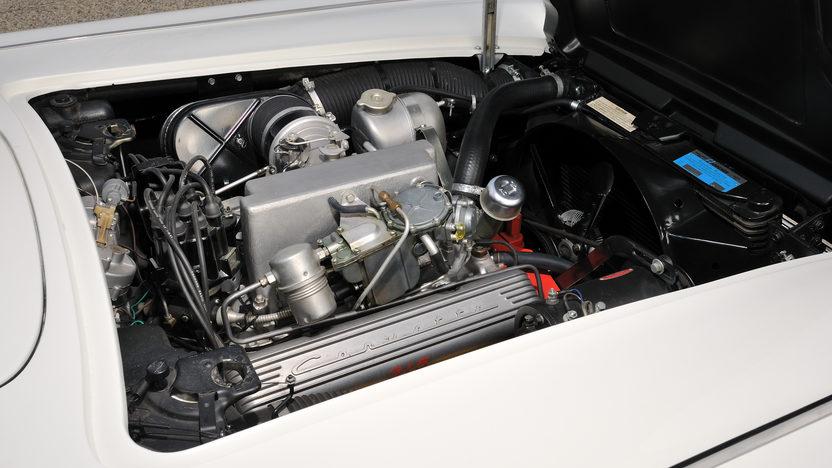 1961 Chevrolet Corvette Big Brake Tanker 283/315 HP, Triple Crown presented as lot S122 at Kissimmee, FL 2013 - image4