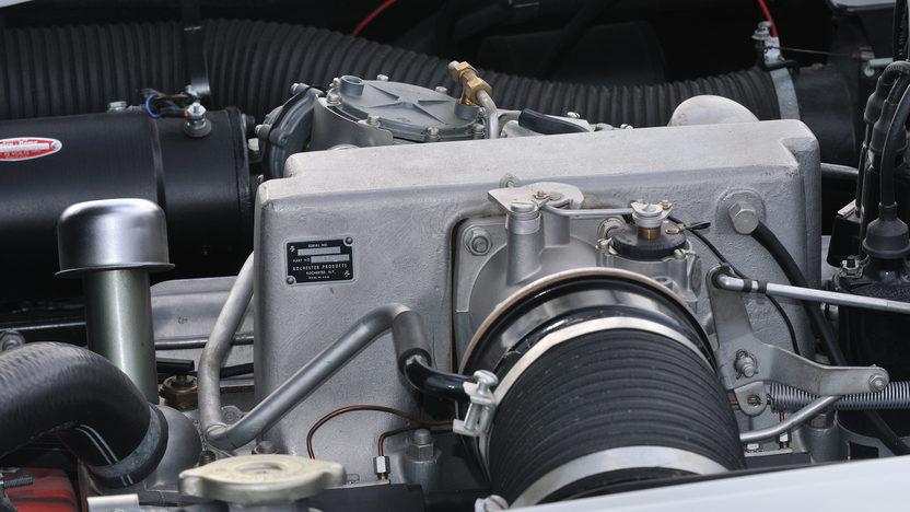 1961 Chevrolet Corvette Big Brake Tanker 283/315 HP, Triple Crown presented as lot S122 at Kissimmee, FL 2013 - image7