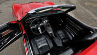 1972 Chevrolet Corvette LT1 Convertible 4-Speed, Factory Air, NCRS Top Flight presented as lot S125 at Kissimmee, FL 2013 - thumbail image4