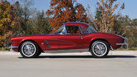 1962 Chevrolet Corvette Convertible 327/360 HP, 4-Speed presented as lot S126 at Kissimmee, FL 2013 - thumbail image10