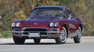 1962 Chevrolet Corvette Convertible 327/360 HP, 4-Speed presented as lot S126 at Kissimmee, FL 2013 - thumbail image12