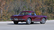 1962 Chevrolet Corvette Convertible 327/360 HP, 4-Speed presented as lot S126 at Kissimmee, FL 2013 - thumbail image2