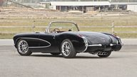1957 Chevrolet Corvette Resto Mod 5.7L, 4-Speed presented as lot S127 at Kissimmee, FL 2013 - thumbail image2