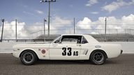 1966 Ford Mustang SCCA Group 2 A/Sedan Racer #12 of Only 16 Produced presented as lot S132 at Kissimmee, FL 2013 - thumbail image12