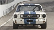 1966 Ford Mustang SCCA Group 2 A/Sedan Racer #12 of Only 16 Produced presented as lot S132 at Kissimmee, FL 2013 - thumbail image3