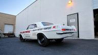 1963 Pontiac Tempest Lemans 421 Super Duty, 1 of 6 Produced presented as lot S137 at Kissimmee, FL 2013 - thumbail image2