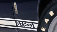 1967 Shelby GT500 Fastback Original and Unrestored presented as lot S139 at Kissimmee, FL 2013 - thumbail image9