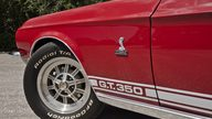 1968  Shelby GT350 Convertible #2917, Factory Air presented as lot S144 at Kissimmee, FL 2013 - thumbail image10