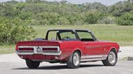 1968  Shelby GT350 Convertible #2917, Factory Air presented as lot S144 at Kissimmee, FL 2013 - thumbail image2