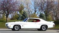 1970 Pontiac GTO Judge Hardtop 400/366 HP, 4-Speed, Well Documented presented as lot S152 at Kissimmee, FL 2013 - thumbail image3