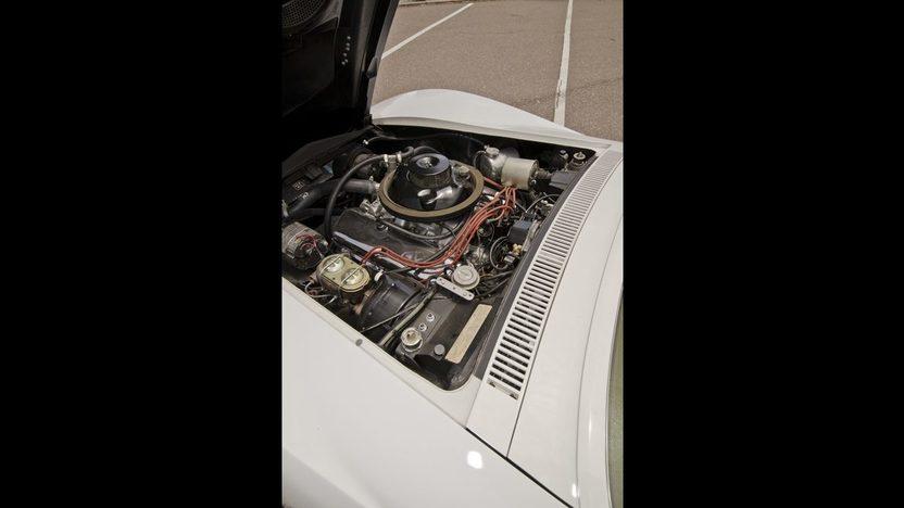 1969 Chevrolet Corvette L88 Convertible 427/430 HP, J56 Brakes, Bloomington Gold presented as lot S159 at Kissimmee, FL 2013 - image11