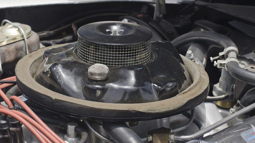 1969 Chevrolet Corvette L88 Convertible 427/430 HP, J56 Brakes, Bloomington Gold presented as lot S159 at Kissimmee, FL 2013 - image12