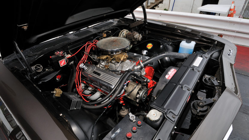 1969 Chevrolet Baldwin Motion Chevelle SS Phase 3, Well Documented presented as lot S169 at Kissimmee, FL 2013 - image7