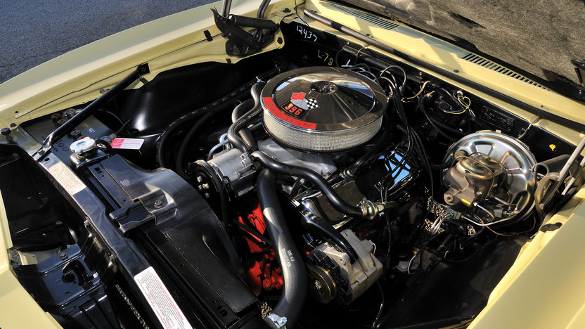 1967 Chevrolet Camaro RS/SS 396/375 HP, 4-Speed presented as lot S171 at Kissimmee, FL 2013 - image7