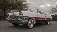 1956 Packard Caribbean Convertible 374/310 HP, Unrestored presented as lot S179 at Kissimmee, FL 2013 - thumbail image12