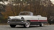 1956 Packard Caribbean Convertible 374/310 HP, Unrestored presented as lot S179 at Kissimmee, FL 2013 - thumbail image2